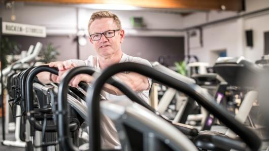 Corona in Dortmund: Der Fitnessstudio-Inhaber ist schockiert von dem erneuten Lockdown. (Symbolbild)