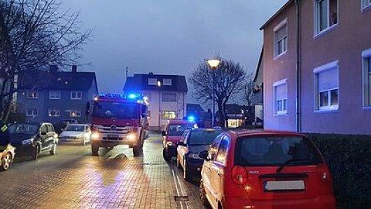 NRW: Nachdem ein kleines Mädchen mit seinem Finger im Abfluss stecken geblieben war, sah die Feuerwehr nur einen Ausweg.