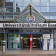 Das Universitätsklinikum Essen.