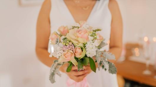 Hochzeit auf den ersten Blick: Ehefrau Daniela will die Scheidung, doch der Grund macht sprachlos. (Symbolbild)