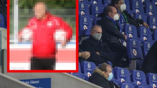 FC Schalke 04: Laut einem Medienbericht soll Jochen Schneider eine Entscheidung für einen neuen Trainer getroffen haben.