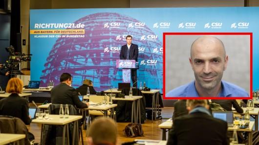 CSU: Top-Virologe ärgert sich DESWEGEN über Söder-Partei