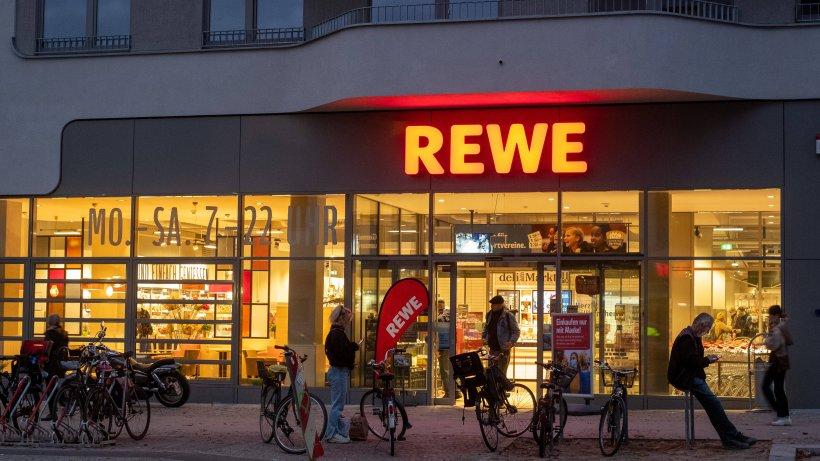Rewe: Kunden sehen Gebäck beim Supermarkt – dann werden sie bitter enttäuscht