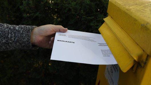 Viele Deutsche rechnen mit Wahlbetrug bei der Bundestagswahl 2021. (Symbolbild)