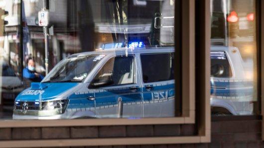 Essen: Ein brisanter Corona-Tipp führte zu einem Polizei-Großeinsatz mitten in der Stadt. (Symbolbild)