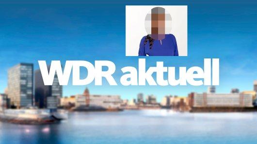 """WDR: Das Nachrichtenmagazin """"WDR aktuell"""" bekommt ein neues Gesicht."""