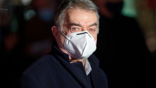 Herbert Reul: Der NRW-Innenminister muss eine bittere Schlappe gegen die AfD einstecken. (Symbolbild)