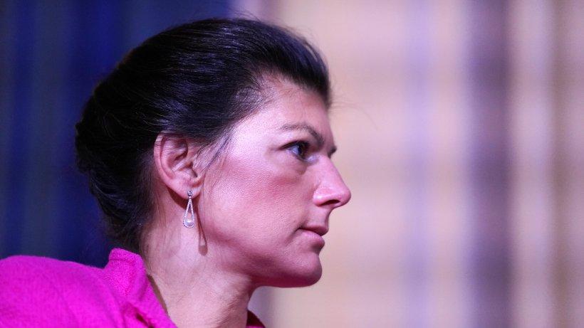 """Sahra Wagenknecht knöpft sich Autokonzern vor: """"Es darf nicht sein"""""""