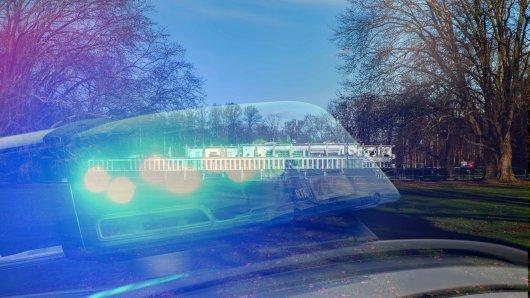 In Köln hat es am Mittwoch einen sexuellen Übergriff am Decksteiner Weiher gegeben. Nun befürchtet die Polizei, dass der Täter erneut zuschlagen könnte.