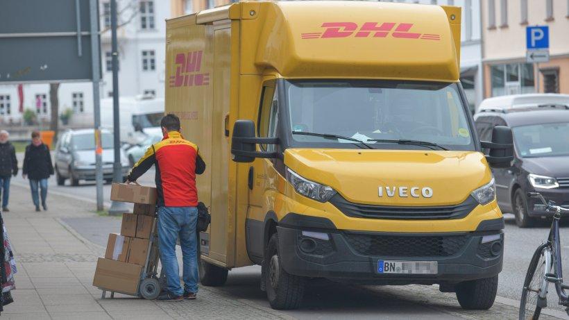 Dhl Paket Nachnahme Kosten
