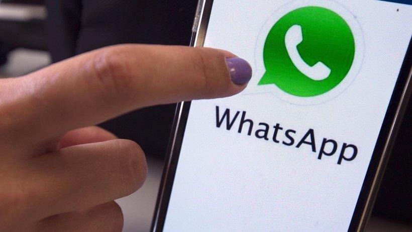 Whatsapp: Achtung, knallharte Frist! Account gelöscht, wenn du DAS verpasst - Der Westen