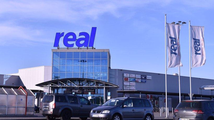 Real: Kunden außer Rand und Band – wilde Schnäppchenjagd im Supermarkt - Der Westen
