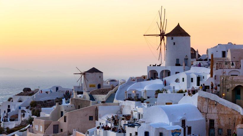 Griechenland Urlaub Stornieren 2021