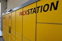 Dhl Packstation Essen
