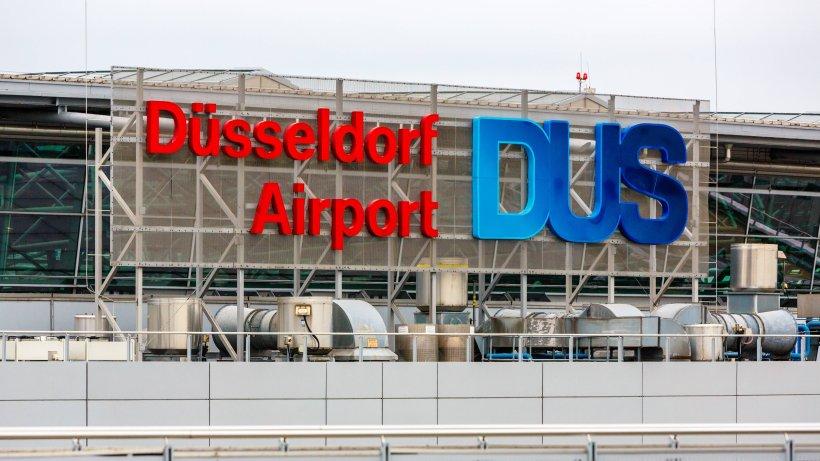 Flughafen Düsseldorf Verspätungen Heute