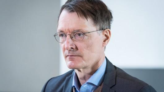 SPD-Politiker Karl Lauterbach.