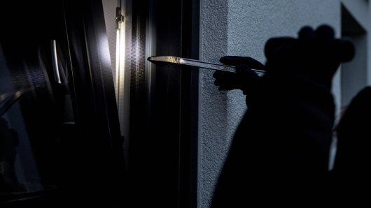 NRW: Ein Mann in ein Gebäude einbrechen, doch was er dann erlebte, hätte er nicht erträumen lassen. (Symbolbild)