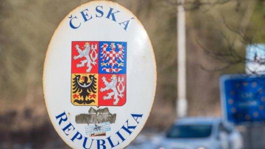 Die in der Corona-Krise eingeführten stationären Grenzkontrollen an der deutsch-tschechischen Grenze enden.