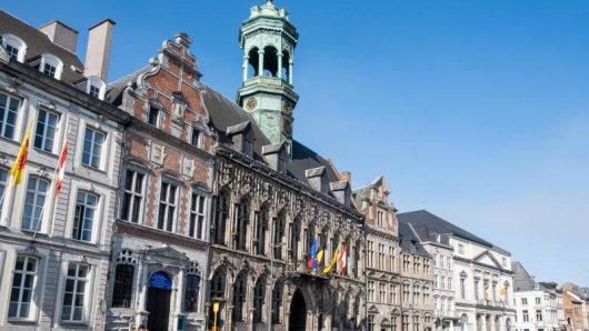 Ab Montag (19. April) will Belgien die Ein- und Ausreiseregeln lockern.