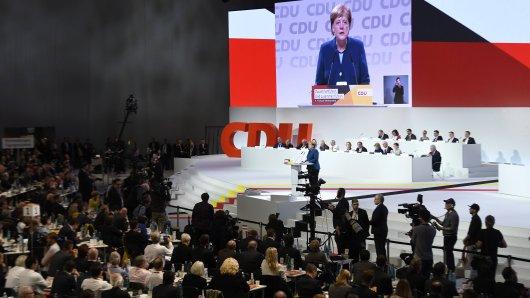 Die CDU steht vor einem großen Problem.
