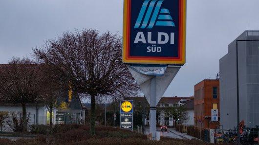 Aldi, Lidl und Co.: Die Discounter setzen eine Änderung um, die Kunden nicht gefallen könnte. (Symbolbild)