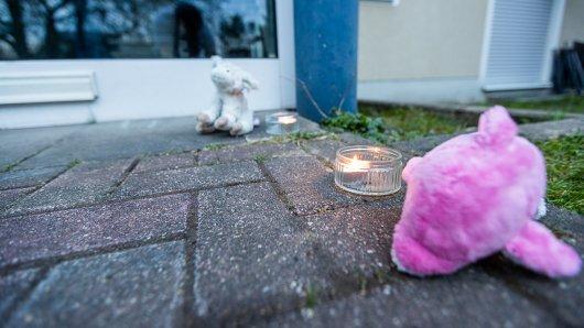 Große Trauer im Essener Stadtteil Kray: Ein Familienvater tötete seine Töchter, darauf nahm auch er sich das Leben.