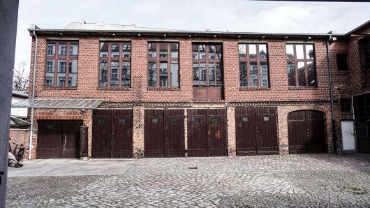Was sich in diesem Hinterhof verbirgt, lässt viele Jodeler aus München kurz erschrecken. (Symolbild)