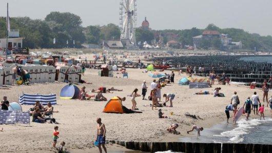 Einheimische dürfen in Mecklenburg-Vorpommern schon seit Ende Mai wieder Urlaub machen, für Gäste aus dem übrigen Bundesgebiet ist das seit dem 4. Juni auch möglich, bei Anreise mit negativem Test.