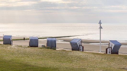 Urlaub an der Nordsee: Anwohner ärgern sich über rücksichtlose Urlauber