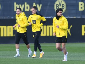 Borussia Dortmund: Droht jetzt DIESER Star-Abgang?