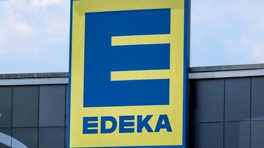 Edeka und Rewe haben sich wegen der Hitze etwas für ihre Kunden ausgedacht. (Symbolbild)