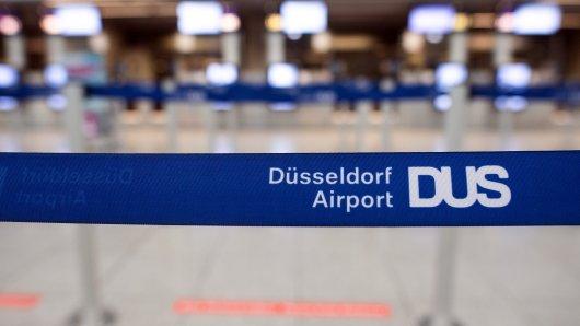 Im Januar 2022 will eine neue Business-Airline am Flughafen Düsseldorf an den Start gehen. (Archivbild)