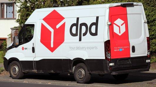 DHL, Hermes und DPD in NRW: Eine Nachricht trägt ihren Namen, doch sie hat böse Absichten. (Symbolbild)