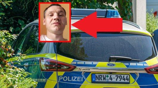 Münster: Die Polizei fahndet nach einem weiteren Täter im Kindesmissbrauchsfall.