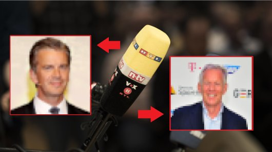 RTL soll Interesse an zwei Moderatoren vom ZDF haben.