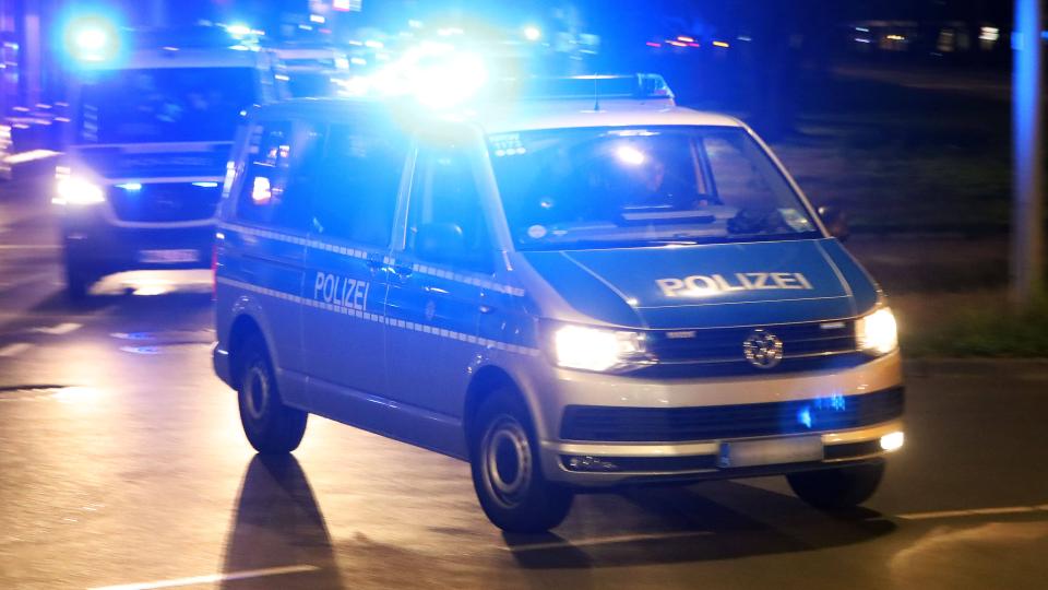 In Münster kam es am Sonntagabend zu einem Messerangriff, bei dem ein Mann starb. (Symbolbild)