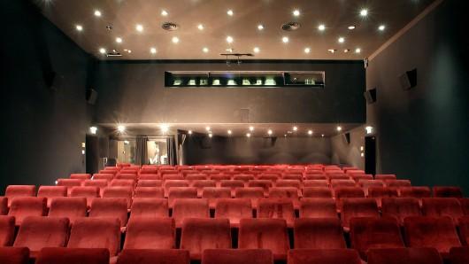 Centro Oberhausen: Eine Frau möchte ins Kino - doch dann stellt sie sich DIESE Frage. (Symbolbild)