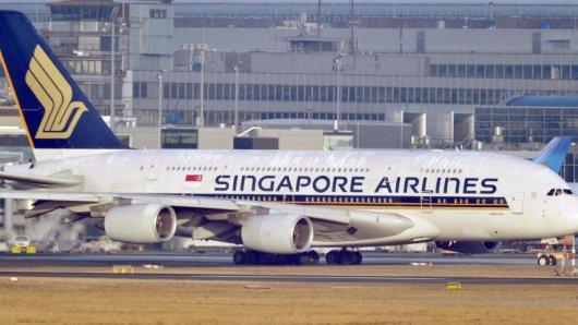 Reisen nach Singapur ist nun wieder quarantänefrei möglich. Impfung und negativer PCR-Test sind jedoch Pflicht.