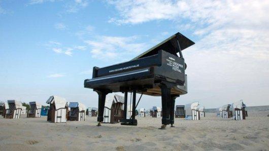 Bis zum 9. Oktober bespielen verschiedene Künstler beim Usedomer Musikfestival die Bühnen der beliebten Ferieninsel.