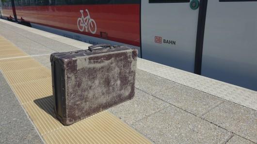 Hagen: Es besteht der Verdacht auf eine Bombe am Hauptbahnhof. (Symbolbild)