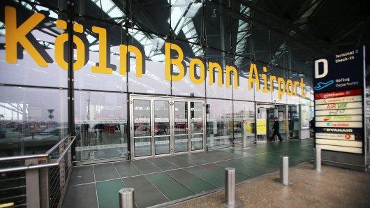 Flughafen Köln/Bonn: Der Airport hat ein einzigartiges Angebot für Reisende gestartet. (Symbolbild)