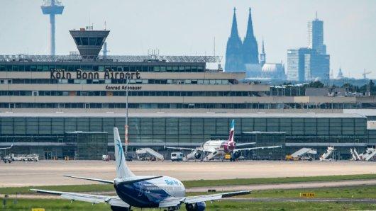 Dieses außergewöhnliche Angebot hat es am Flughafen Köln/Bonn noch nie gegeben! (Archivbild)