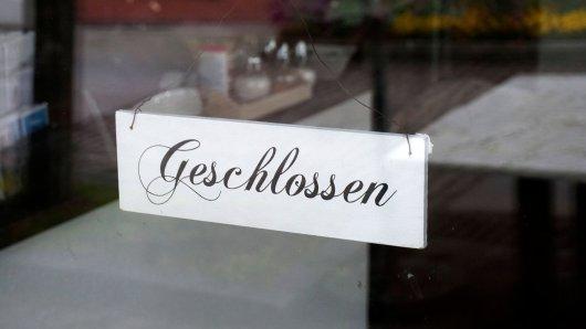 In Essen-Hexbachtal macht die Talschänke dicht. (Symbolbild)