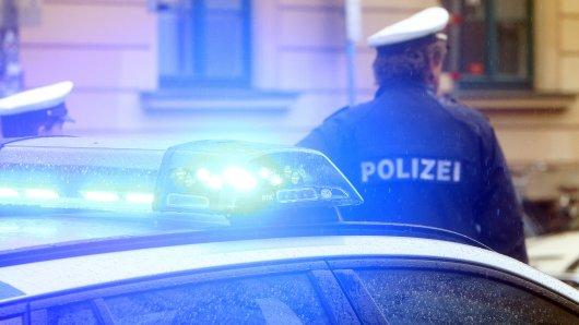 Gelsenkirchen: Ein Mann und eine Frau werden angegriffen - von einem kleinen Mädchen! (Symbolbild)