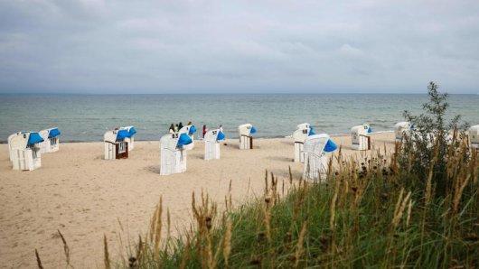 Urlauber mit einer Ostseecard können ab 2022 kostenlos den Nahverkehr in Schleswig-Holstein nutzen. Timmendorfer Strand ist einer der teilnehmenden Orte an dem Modellprojekt.