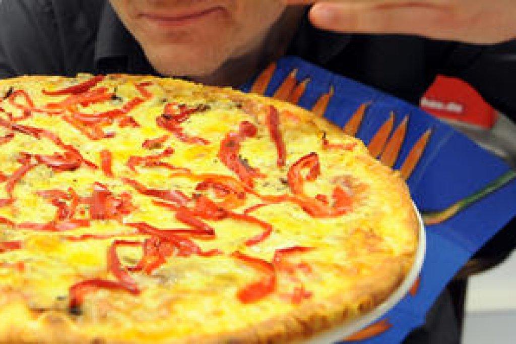 Pizza vom Lieferdienst kommt oft kalt und spät - Dortmund - derwesten.de