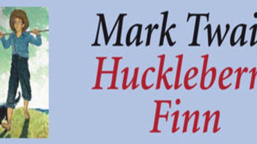 tom sawyer and huckleberry finn spielen