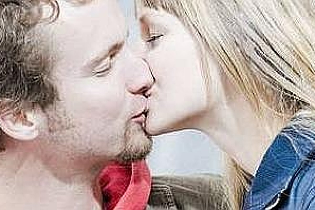 Was Man über Das Küssen Wissen Muss New Articles Derwestende