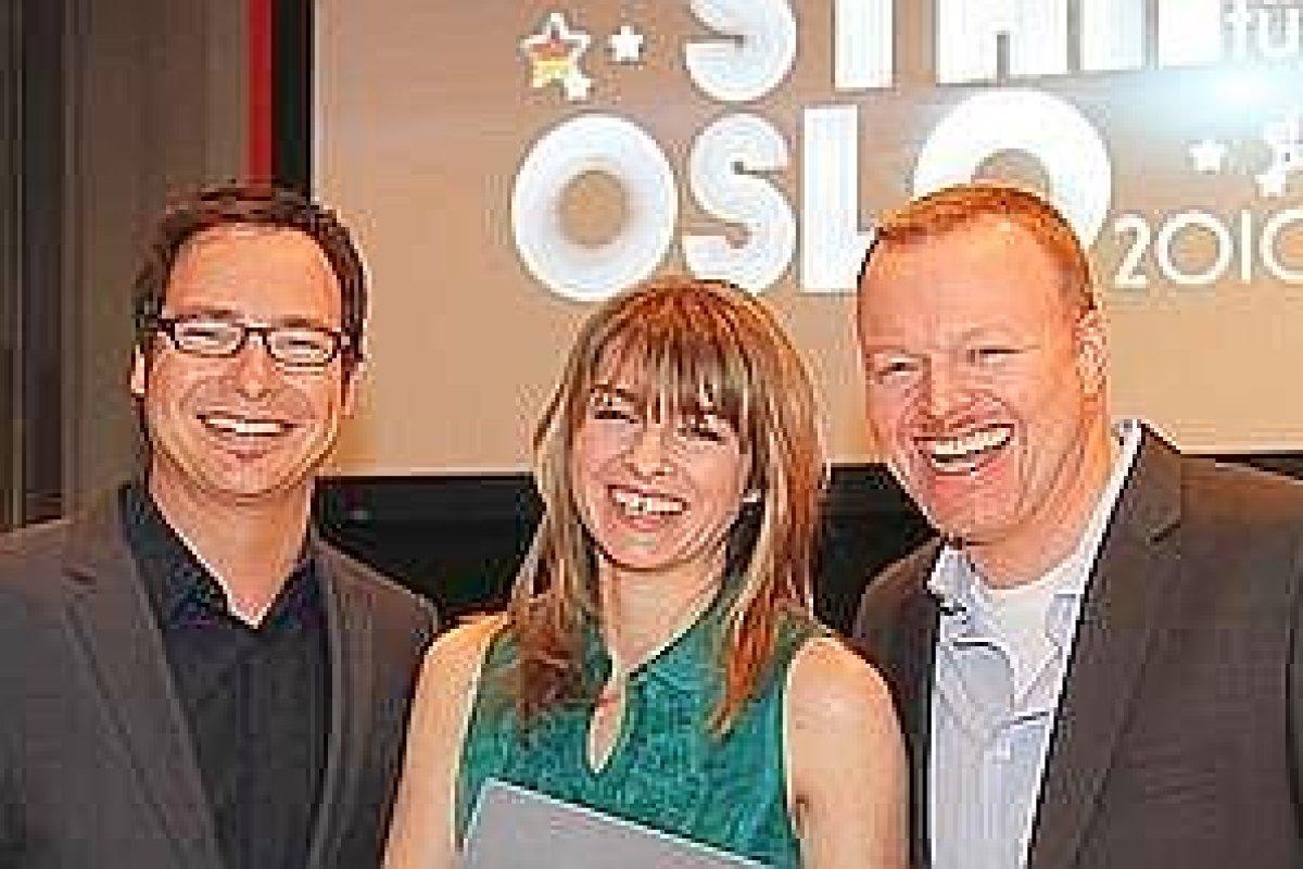 Sabine Heinrich Mit Der Sussesten Zahnlucke Zum Echo Derwesten De