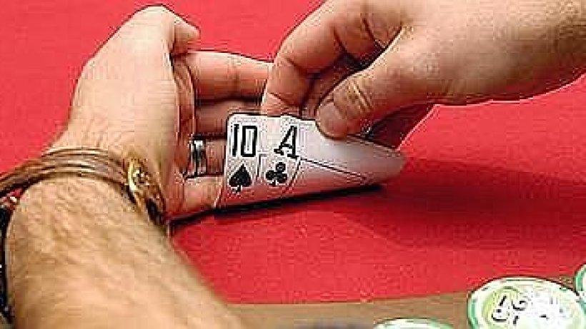 Pokerturnier Oberhausen